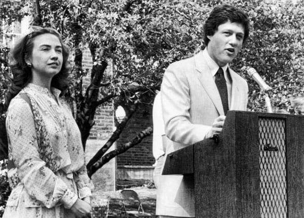 """HILLARY ON DISABLED CHILDREN During Easter Egg Hunt: """"When are they going to get those f*g ree"""