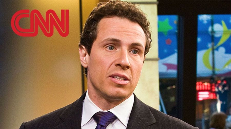 """TWITTER EXPLODES AFTER CNN'S CHRIS CUOMO Says A Father Who Protects His Daughter From Exposed Male Genitals Is """"Overprotective"""" And """"Intolerant"""" » 100percentfedUp.com"""