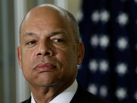 """LISTEN TO JEH JOHNSON'S BIZARRE REASON We Must Remove Confederate Statues…""""Homeland Security"""" Threat? [Video]"""