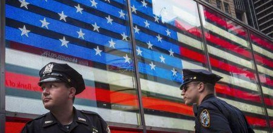 (VIDEO) TERROR THREAT ALERT: AMERICA CELEBRATES JULY4TH UNDER THE WATCHFUL EYE OF HOMELAND SECURITY