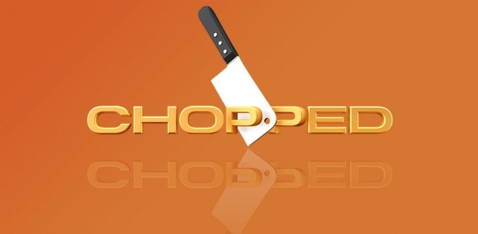 Not Kidding! Planned Parenthood Fundraiser Is Called 'Chopped'