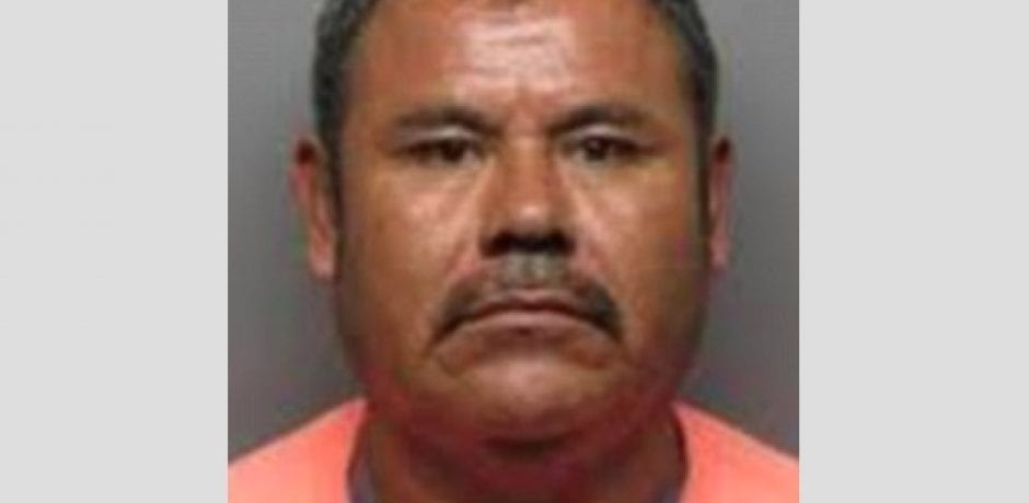 """""""Superwoman"""" Saves 11 Yr Old Girl From Kidnapping By 51 Yr Old Santiago Salazar [VIDEO]"""