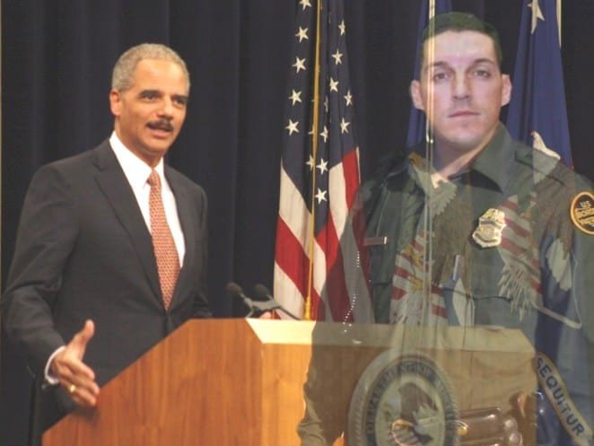 brian terry holder