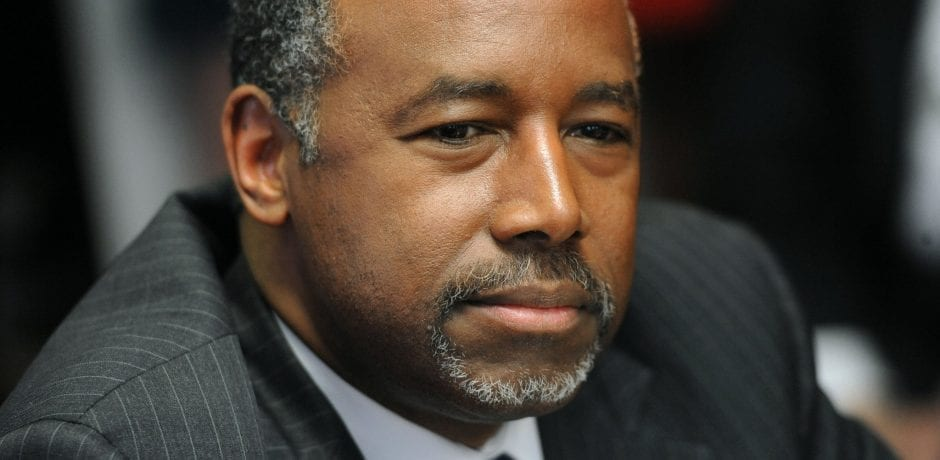 BREAKING: WHY DR BEN CARSON Will Exit Presidential Race
