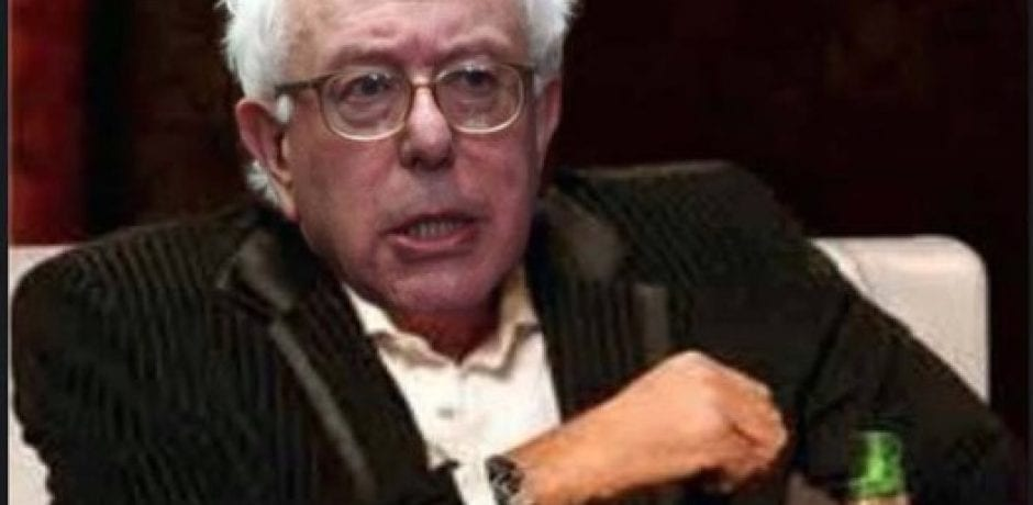 "THE TRUTH ABOUT BERNIE'S ""Democratic Socialism"" Explained In One BRUTAL Meme"