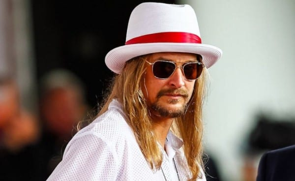 "KID ROCK DESTROYS ""Haters""…""Jackasses"" and ""The Detroit Free Press"" For Lying About Him : ""Your jealousy is merely a reflection of disgust for your own failures…"""