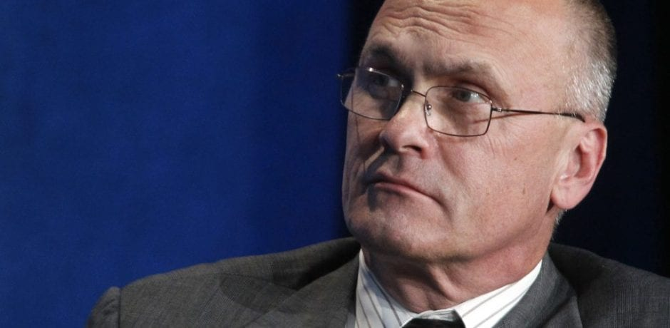 WOW! WHY TRUMP'S PICK FOR LABOR SECRETARY Withdrew Just Hours Before His Senate Hearing