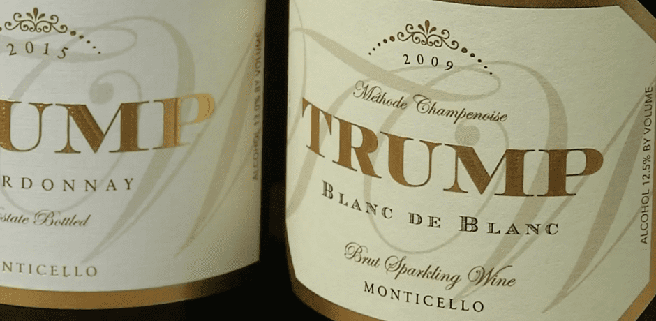 LIBERAL FAIL! Call For Trump Wine Boycott Backfires BIGLY