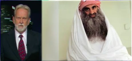 STUNNING! TERRORISM EXPERT WHO INTERROGATED 9/11 Mastermind Has Warning for Americans [Video]