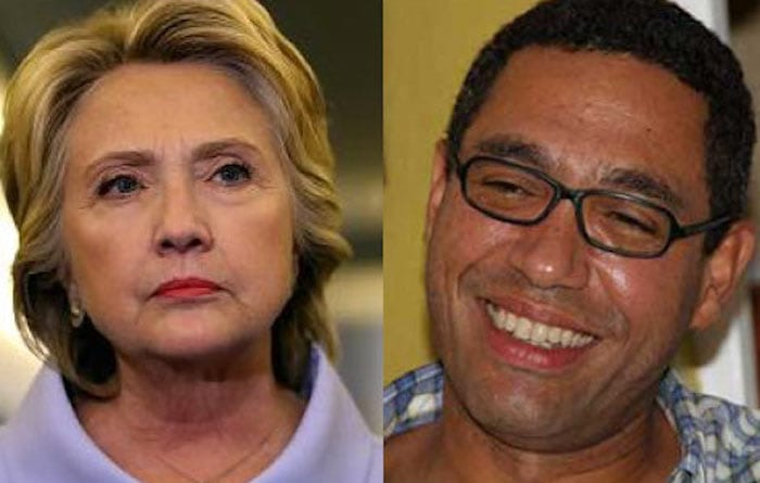 "50-YR OLD HAITI OFFICIAL, Slated To Testify Against Clinton Foundation Corruption Next Week, Found DEAD In Miami With ""Gunshot to the head"" * 100PercentFedUp.com"