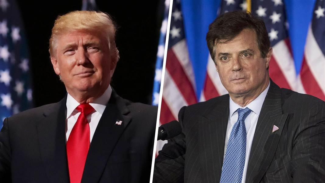 BREAKING: Trump Was Right! Trump Campaign Manager Wiretapped