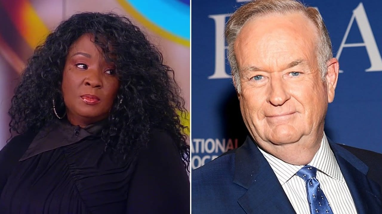 WHOA! BILL O'REILLY DROPS BOMBSHELL Report About Key Accuser In Sexual Harassment Case That Could Prove He Was Unjustly FIRED By FOX News