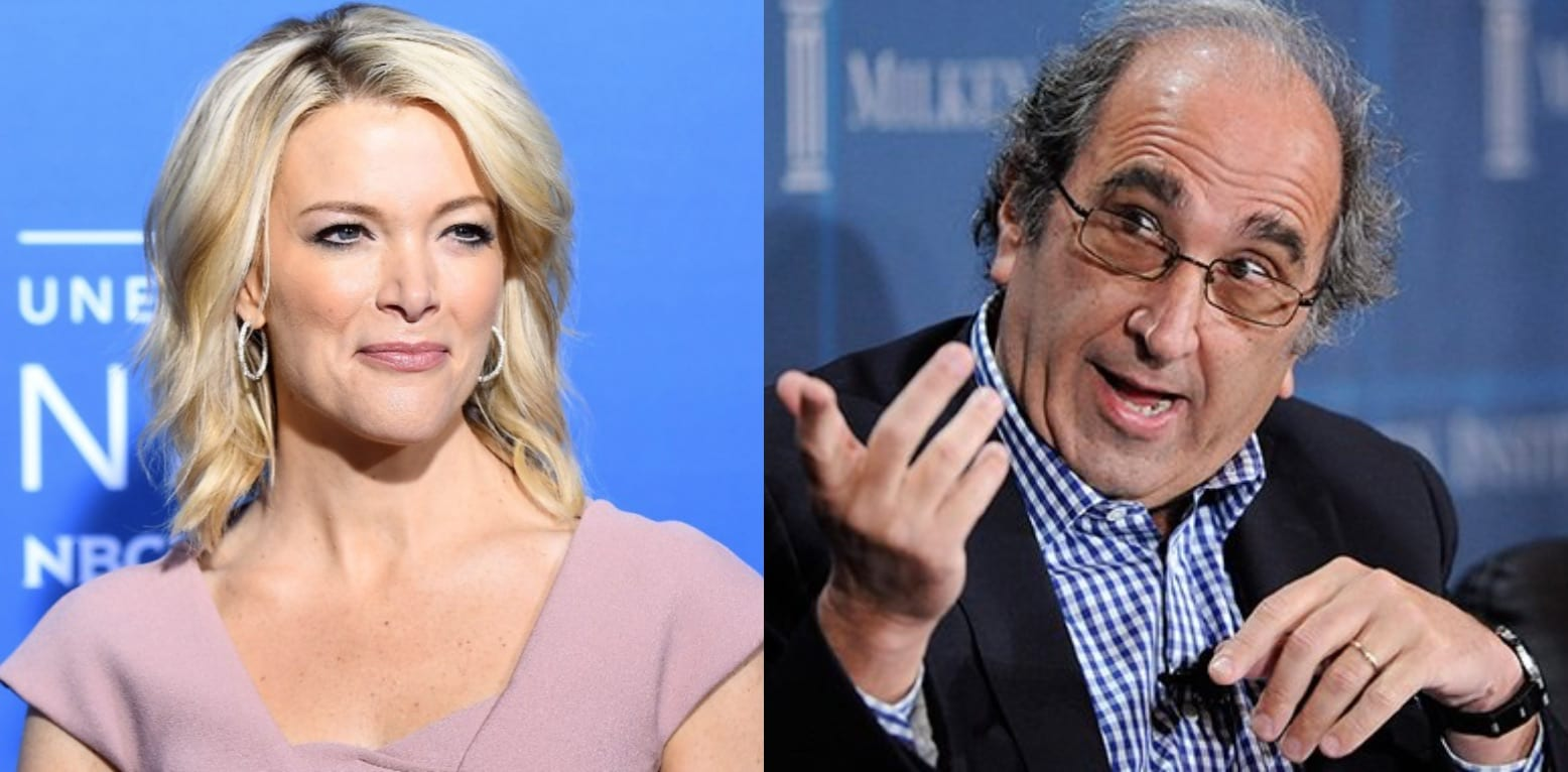 NBC NEWS CHIEF Makes Ugly Confession About Debut Of New Show With Unpopular $17 Million Host Megyn Kelly