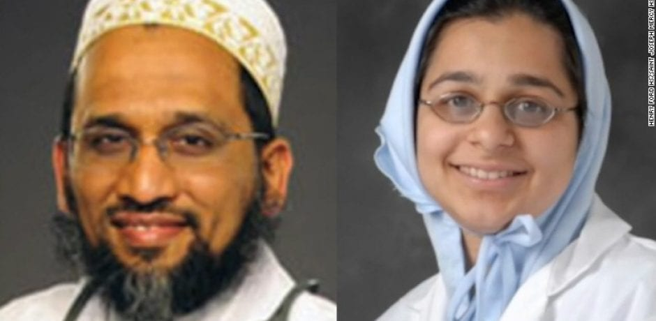 FEDS UNCOVER More Female Genital Mutilation Of Young Girls In Landmark Michigan Case