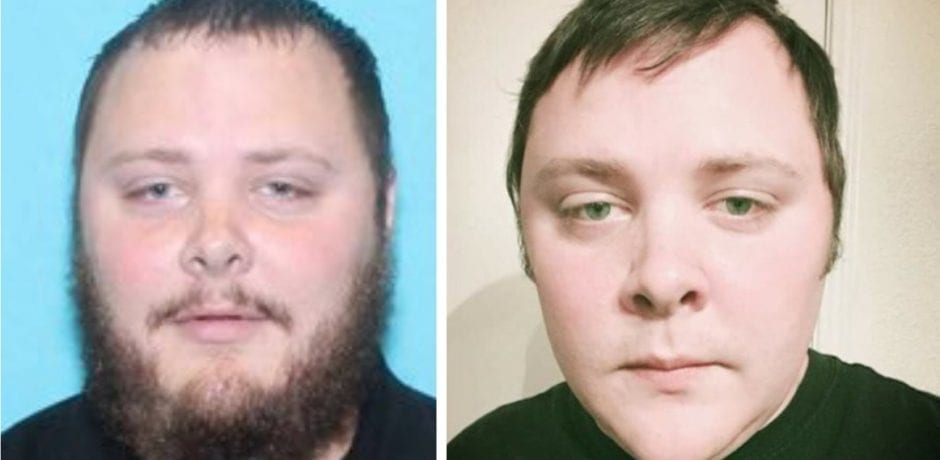 WHY DID TEXAS SHOOTER Shave His Beard Only Days Before He Massacred 26 in Local Baptist Church?