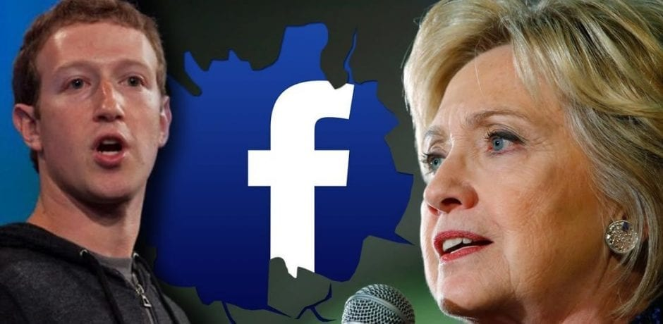 HILLARY CLINTON Wants To Be The New CEO Of Facebook?