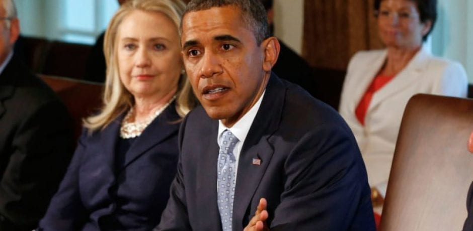 JUST IN: Obama Admin Gave $200K Grant To Terror-Connected Group