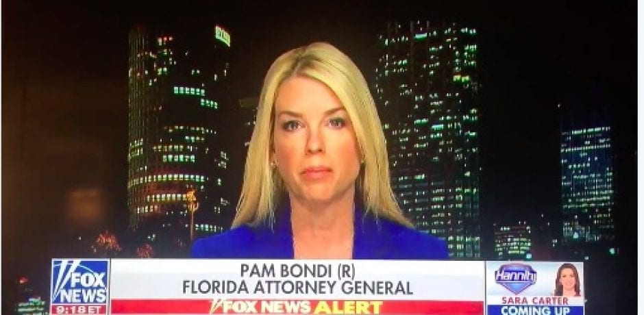 "BREAKING: FLORIDA AG Confirms ""Plenty of Suspicion"" of Criminal Activity in Broward and Palm Beach [Video]"
