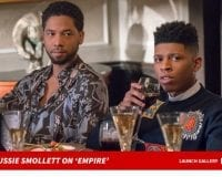 "JUST IN: Jussie Smollett Dropped From Final Episodes Of 'Empire' : ""Incredibly emotional for all of us"" [Video]"