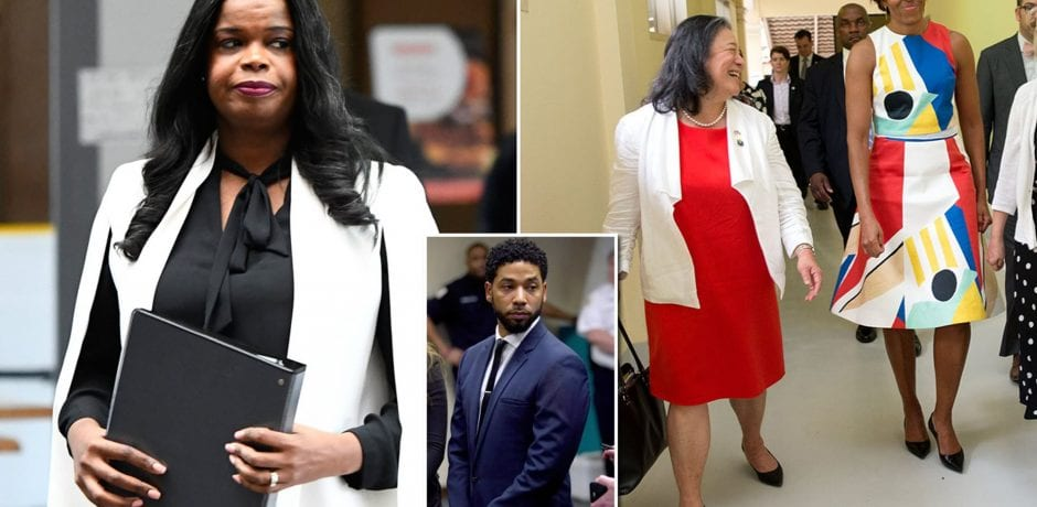 BREAKING: Chief Ethics Officer and Others Resign From Chicago Prosecutor Kim Foxx's Office