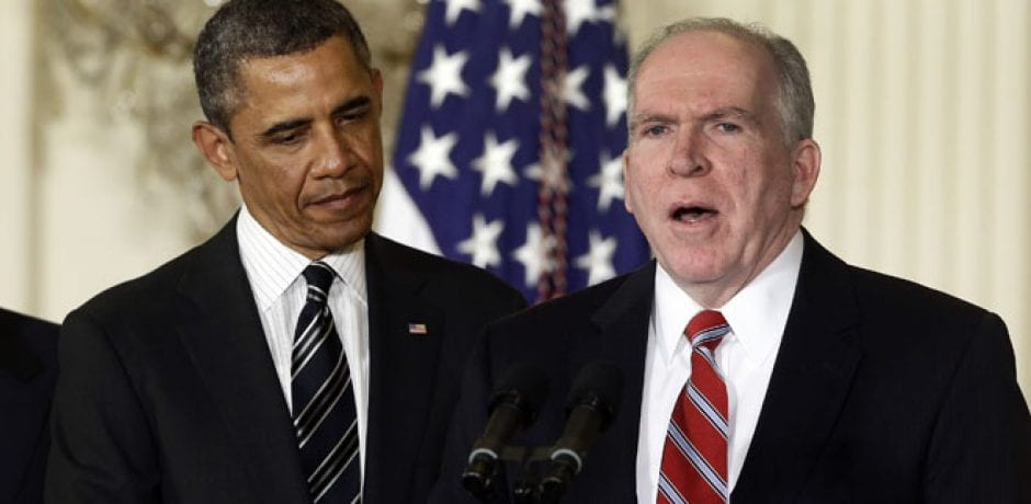 "ABC NEWS Sr National Correspondent DESTROYS Obama Crony John Brennan: ""Has a lot to answer for""…Used CIA Credentials To Deceive Americans About Secret Info He Had On Trump [VIDEO]"