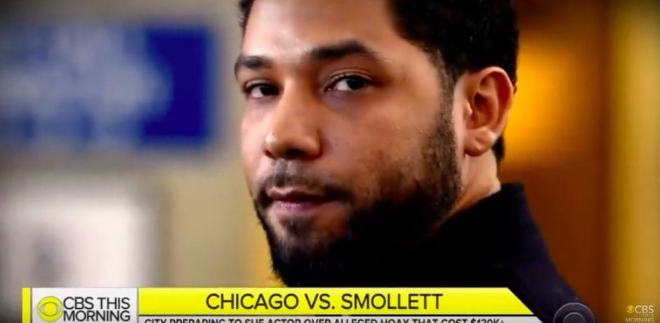 Breaking: Jussie Smollett Indicted By Grand Jury On New Charges Related To Chicago Attack