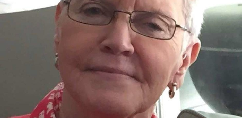 The Murder of Beautiful Grandmother Etta Nugent was 100% Preventable...Her Killer is in the U.S. Illegally