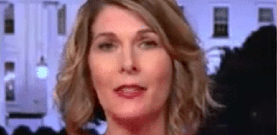 "SHARYL ATTKISSON: How Obama ""Surveilled"" aka Spied On Me [Video]"