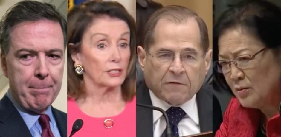 FEAR: Powerful Players And Mainstream Media Are Panicking Over AG Barr
