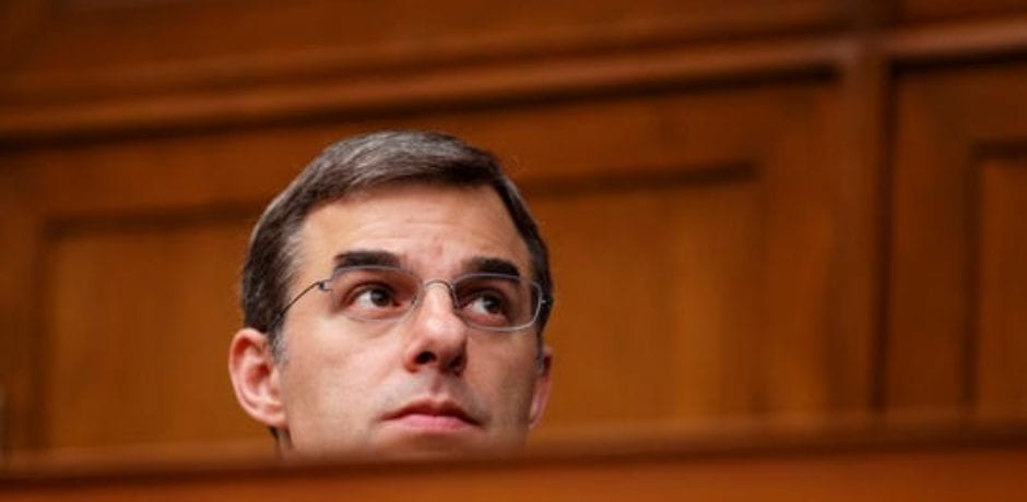 UNPOPULAR REP. AMASH Blamed By Fellow MI Congressmen For Pentagon's Decision To Bypass MI For Proposed $3.2 Billion Missile Defense Site [VIDEO]