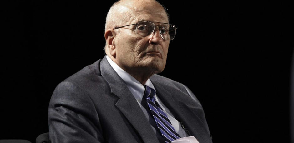 "JUST IN: Nasty Tweets From Rep. John Dingell To Trump Surface…Including One Tweet Telling Trump To ""Go To Hell"""