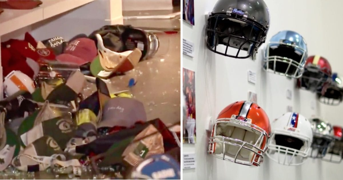 college football hall of fame - photo #6