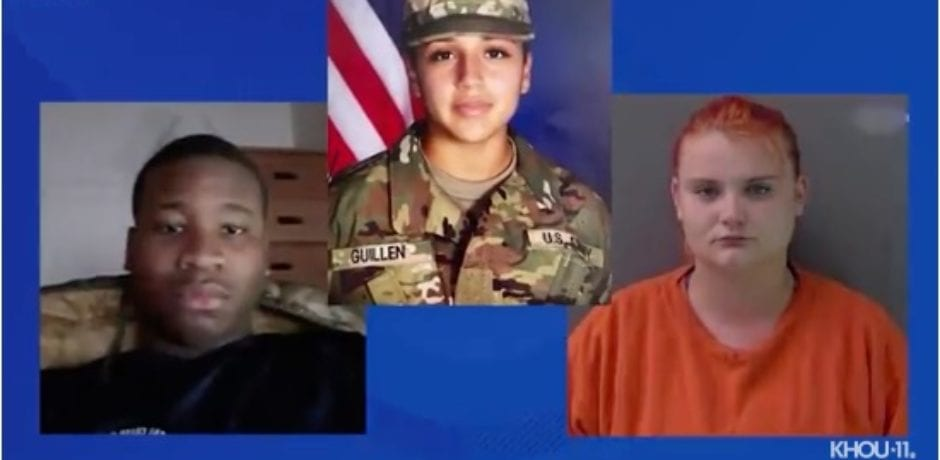 Details in Missing Ft. Hood Soldier's Case Points to Girlfriend of Army Specialist as Accomplice