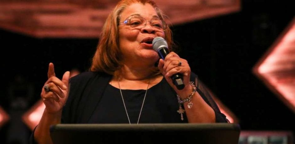 MLK's Niece Alveda King Fires Back At Georgia Dem Senate Candidates, Says Warnock And Ossoff 'Adept' At 'Playing The Race Card'