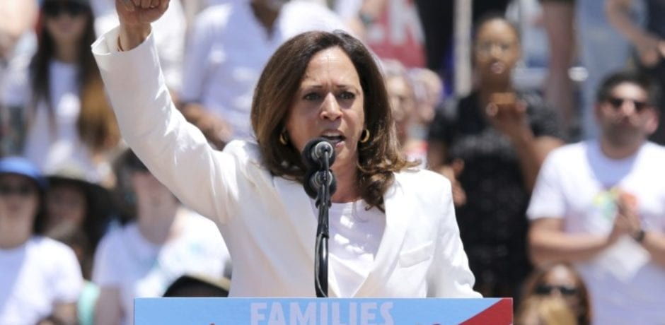 """Kamala Harris Embarks on Trip to Central America to Give """"Corrupt"""" Governments $4 Billion"""