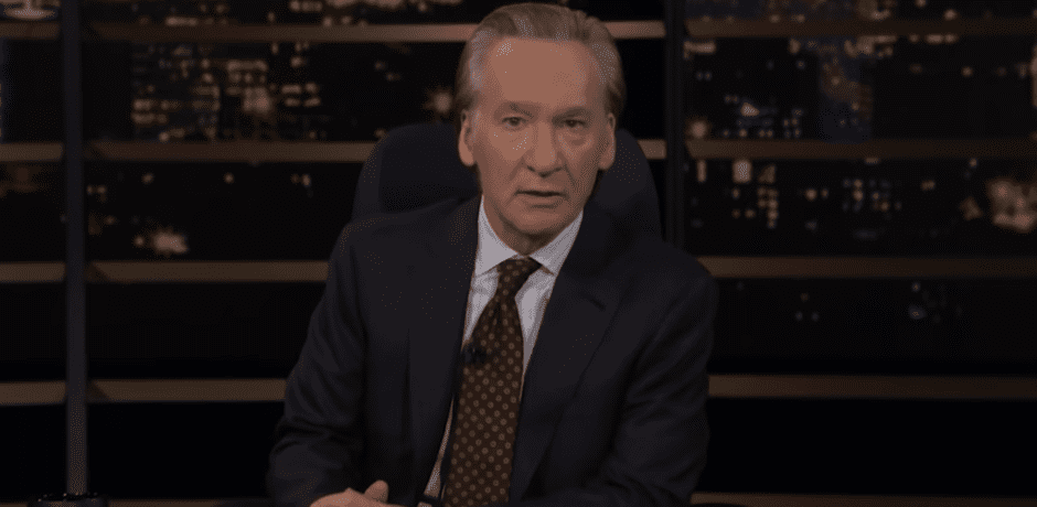 """Bill Maher Admits the Left """"Sucks the Fun Out of Everything"""""""