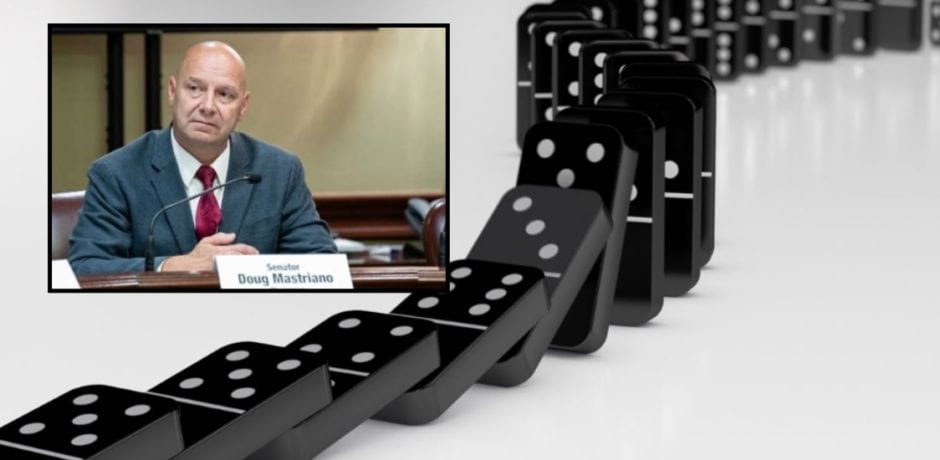 DOMINOES CONTINUE TO FALL: PA Senator Announces 2020 Election Audit Could Be Approved By July