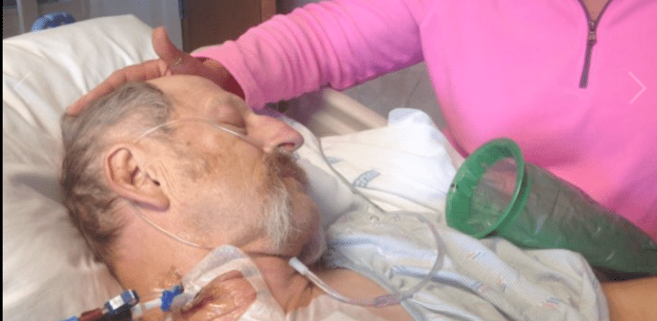 64-Year-Old Patient Removed From Heart Transplant List For Refusing To Get Vaccinated