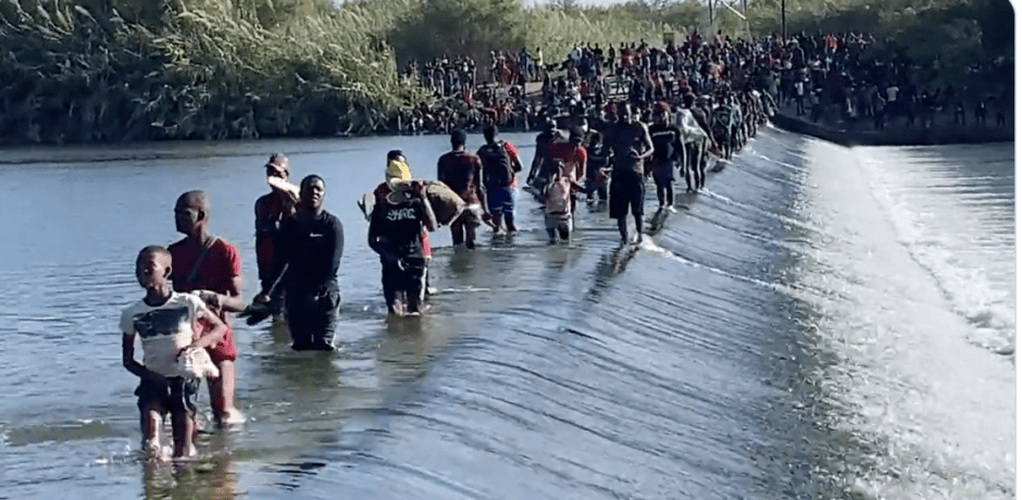 Make America Inhospitable to Illegal Aliens: The Constitution Isn't A Suicide Pact