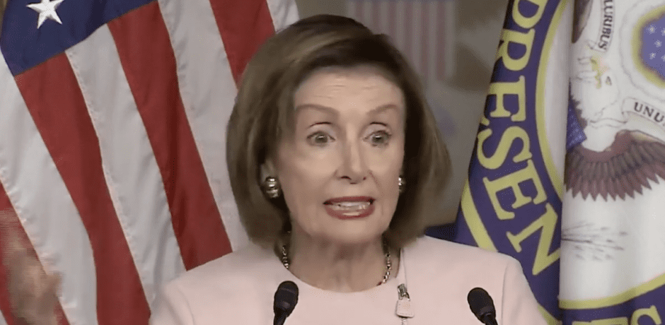 UNREAL: Pelosi Complains to Media About Reporting on Biden's $3.5T Socialist Boondoggle
