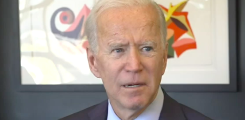 "Just In: Biden In Iowa has Another Moment of ""Here's the Deal"" Confusion"